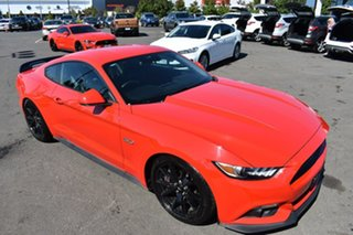 2017 Ford Mustang FM 2017MY GT Fastback Race Red 6 Speed Manual Fastback