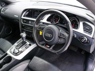2016 Audi A5 8T MY16 Sportback 2.0 TFSI Quattro White 7 Speed Auto Direct Shift Hatchback.
