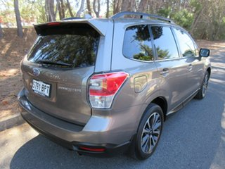 2017 Subaru Forester S4 MY17 2.5i-S CVT AWD Sepia Bronze 6 Speed Constant Variable Wagon.