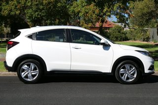 2019 Honda HR-V MY19 VTi-S White 1 Speed Constant Variable Hatchback