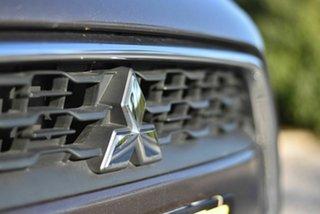2013 Mitsubishi ASX XB MY14 Brown 6 Speed Sports Automatic Wagon