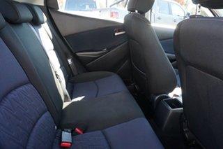 2015 Mazda 2 DJ2HA6 Maxx SKYACTIV-MT White 6 Speed Manual Hatchback