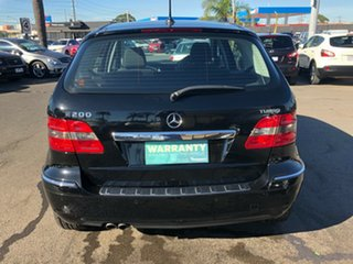 2008 Mercedes-Benz B200 245 08 Upgrade Turbo Continuous Variable Hatchback