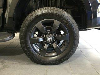 2015 Holden Colorado RG MY16 Z71 Crew Cab Black 6 Speed Sports Automatic Utility