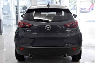 2020 Mazda CX-3 DK2W7A Maxx SKYACTIV-Drive FWD Sport Grey 6 Speed Sports Automatic Wagon.
