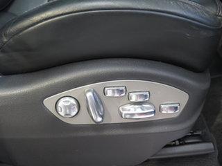 2015 Porsche Cayenne Series 2 MY15 Turbo Black 8 Speed Automatic Tiptronic Wagon