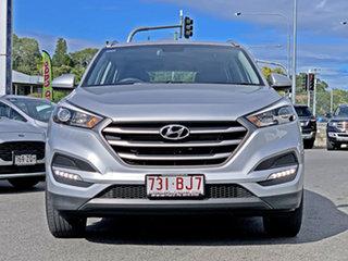 2015 Hyundai Tucson TLE Active 2WD 6 Speed Sports Automatic Wagon.