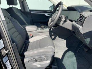 2020 Volkswagen Touareg CR MY21 170TDI Tiptronic 4MOTION 2t2t 8 Speed Sports Automatic Wagon