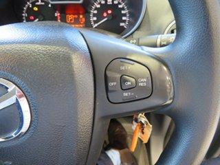 2019 Mazda BT-50 XT 4x2 Hi-Rider Cab Chassis