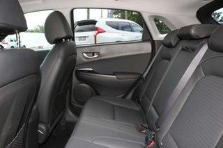 2019 Hyundai Kona OS.2 MY19 Elite 2WD Black 6 Speed Sports Automatic Wagon