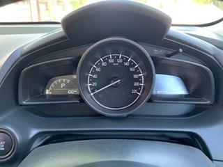 2020 Mazda 2 DJ2HAA G15 SKYACTIV-Drive Pure Polymetal Grey 6 Speed Sports Automatic Hatchback