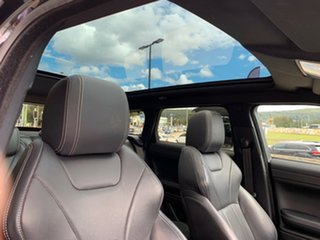 2015 Land Rover Range Rover Evoque L538 MY16 HSE Black 9 Speed Sports Automatic Wagon