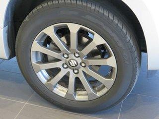 Grand Vitara 2WD 2.4L 5Dr 4Spd Auto w/Navi&Alloy