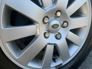 2006 Land Rover Discovery 3 HSE Silver 6 Speed Sports Automatic Wagon