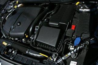 2016 Mercedes-Benz GLA-Class X156 807MY GLA220 d DCT Grey 7 Speed Sports Automatic Dual Clutch Wagon