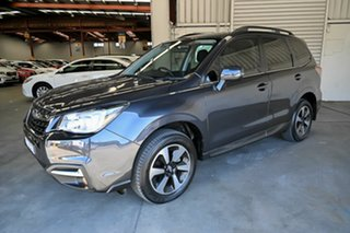 2017 Subaru Forester S4 MY18 2.5i-L CVT AWD Grey 6 Speed Constant Variable Wagon