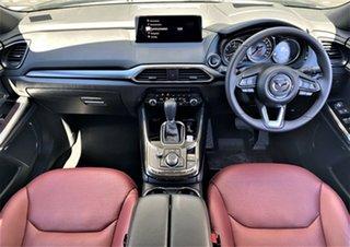 2021 Mazda CX-9 GT SP SKYACTIV-Drive i-ACTIV AWD Wagon