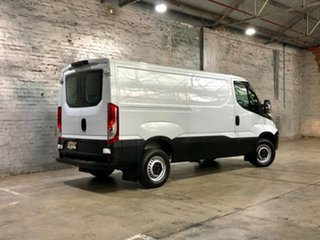 2016 Iveco Daily MY14 35S17 LWB/Mid (WB4100) White 8 Speed Automatic Van