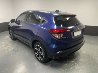 2015 Honda HR-V MY15 VTi-L Blue 1 Speed Constant Variable Hatchback