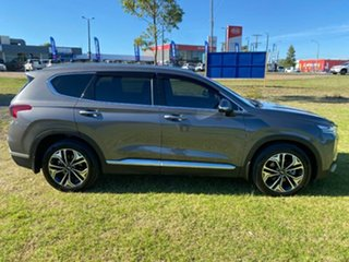 2019 Hyundai Santa Fe TM.2 MY20 Highlander Magnetic Force 8 Speed Sports Automatic Wagon