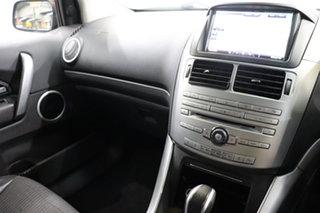 2015 Ford Territory SZ MkII TS Seq Sport Shift Red/Black 6 Speed Sports Automatic Wagon