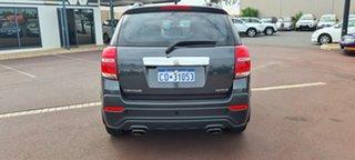 2016 Holden Captiva CG MY16 Active 2WD Grey 6 Speed Sports Automatic Wagon