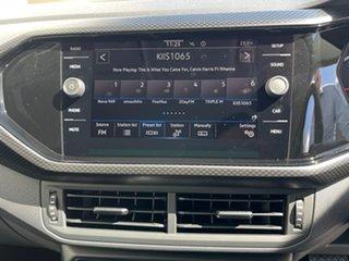 T-Cross 85 TSI Life 1.0 Ptrl 7spd DSG