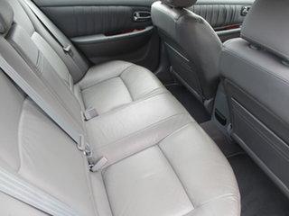 2005 Kia Optima GD Gold 4 Speed Tiptronic Sedan