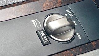 2010 Toyota Landcruiser VDJ200R MY10 VX Pacific Blue 6 Speed Sports Automatic Wagon
