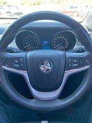 2014 Holden Calais VF MY14 Green 6 Speed Sports Automatic Sedan