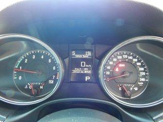 2011 Jeep Grand Cherokee WK MY2011 Laredo White 5 Speed Sports Automatic Wagon
