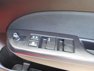 2013 Suzuki Swift FZ MY13 GA Orange 5 Speed Manual Hatchback