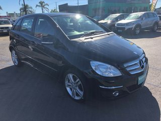 2008 Mercedes-Benz B200 245 08 Upgrade Turbo Continuous Variable Hatchback.