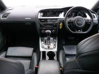 2016 Audi A5 8T MY16 Sportback 2.0 TFSI Quattro White 7 Speed Auto Direct Shift Hatchback