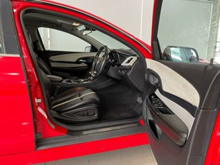 2014 Holden Commodore VF MY14 SS V Sportwagon Redline Red 6 Speed Sports Automatic Wagon