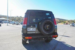1999 Land Rover Discovery II ES Td5 Grey 4 Speed Automatic Wagon