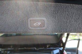 2012 Volvo XC60 DZ MY12 D5 Geartronic AWD R-Design Black 6 Speed Sports Automatic Wagon