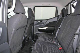 2016 Nissan Navara D23 Series II ST (4x4) Grey 7 Speed Automatic Dual Cab Utility