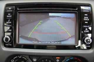 2020 Mitsubishi Triton MR MY21 GLX Double Cab White 6 Speed Sports Automatic Utility