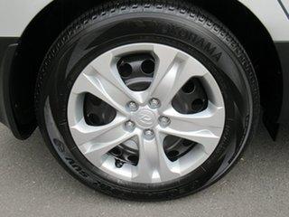 2011 Hyundai ix35 LM MY11 Active Silver 5 Speed Manual Wagon