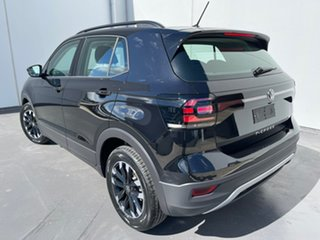 2020 Volkswagen T-Cross C1 MY21 85TSI DSG FWD Life 2t2t 7 Speed Sports Automatic Dual Clutch Wagon