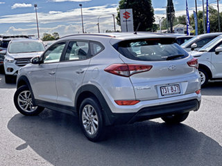 2015 Hyundai Tucson TLE Active 2WD 6 Speed Sports Automatic Wagon.