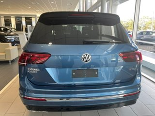 2020 Volkswagen Tiguan 5N MY21 162TSI Highline DSG 4MOTION Allspace 2b2b 7 Speed