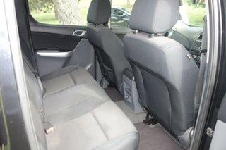 2014 Mazda BT-50 UP0YF1 XTR Black 6 Speed Manual Utility