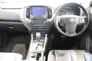 2018 Holden Trailblazer RG MY18 LTZ Blue 6 Speed Sports Automatic Wagon