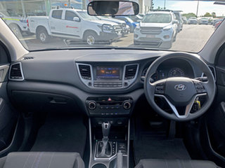 2015 Hyundai Tucson TLE Active 2WD 6 Speed Sports Automatic Wagon