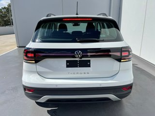 T-Cross 85 TSI Life 1.0 Ptrl 7spd DSG