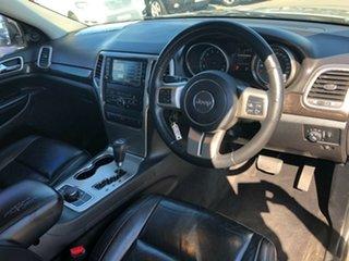 2011 Jeep Grand Cherokee WK Laredo (4x4) 5 Speed Automatic Wagon