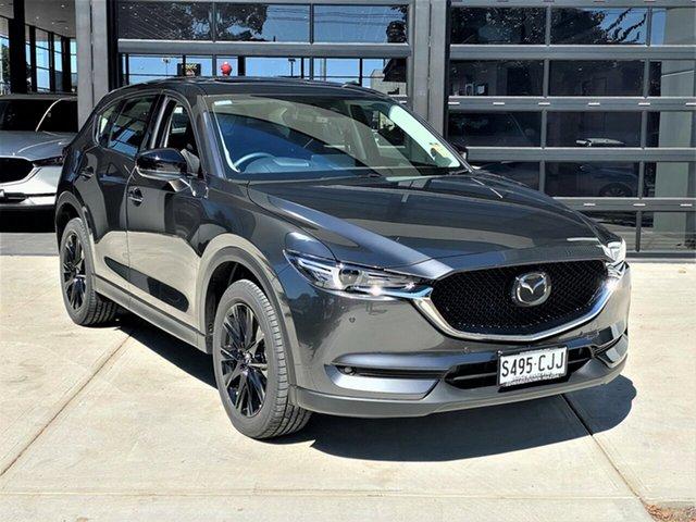 Demo Mazda CX-5 KF4WLA GT SKYACTIV-Drive i-ACTIV AWD SP Edwardstown, 2021 Mazda CX-5 GT SKYACTIV-Drive i-ACTIV AWD SP Wagon