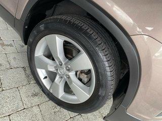 2013 Holden Trax LTZ Grey Automatic Wagon
